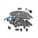 Millennium Falcon (Star Wars) 1:164 Scale Level 1 Revell Build & Play - Image 3