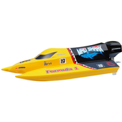 Mad Shark Brushed RTR 2.4GHz (Ripmax) RC Boat