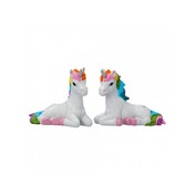 Rainbow Friends (Set Of 2) Small Statues