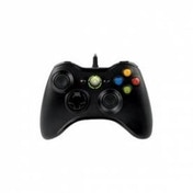 Ex-Display Elite Official Wired Gamepad Controller BLACK Xbox 360 Used - Like New