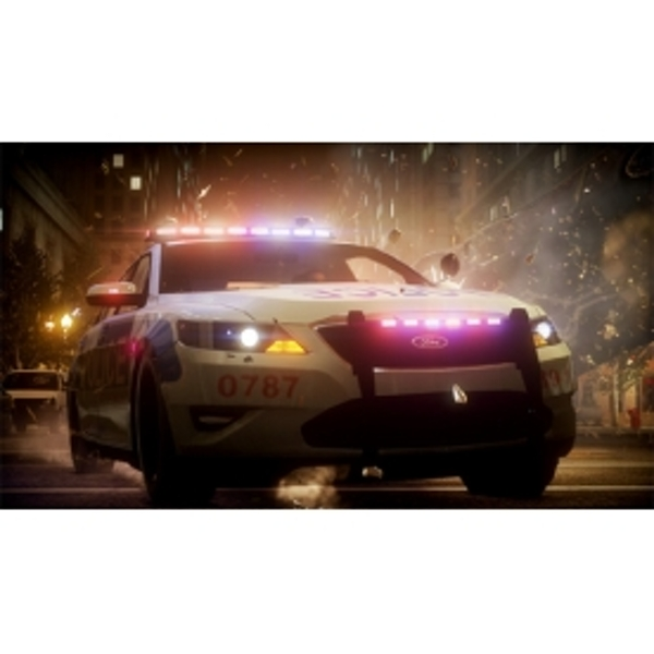 Need For Speed The Run NFS Game Xbox 360 - Image 3