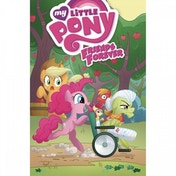 My Little Pony  Friends Forever: Volume 7