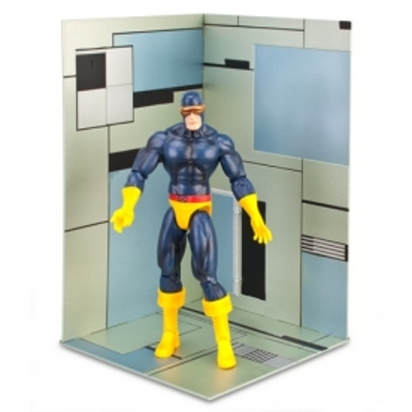 Marvel Select Cyclops Marvel Select Action Figure