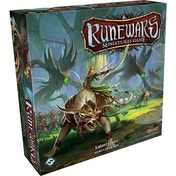 Runewars Latari Elf Army Expansion Board Game
