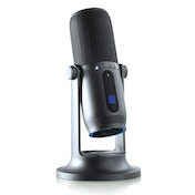 Thronmax MDrill One RGB USB Microphone - (Grey)