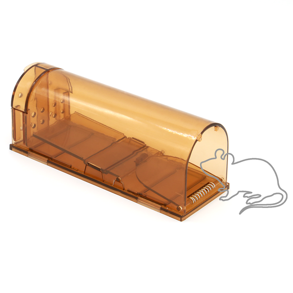 Humane Mouse & Rodent Trap | M&W - Image 5