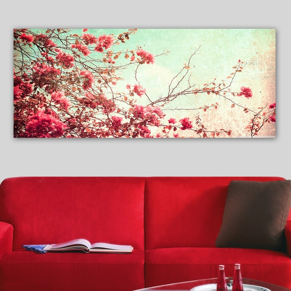 YTYDR9903_50120 Multicolor Decorative Canvas Painting