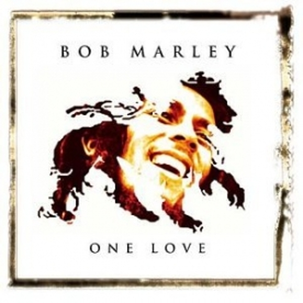 Bob Marley One Love CD