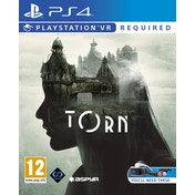 Torn PS4 Game (PSVR Required)