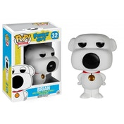 Brian Griffin (Family Guy) Funko Pop! Vinyl Figure