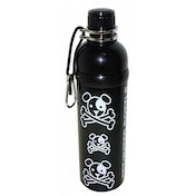 Long Paws Pirate 750ml Pet Water Bottle