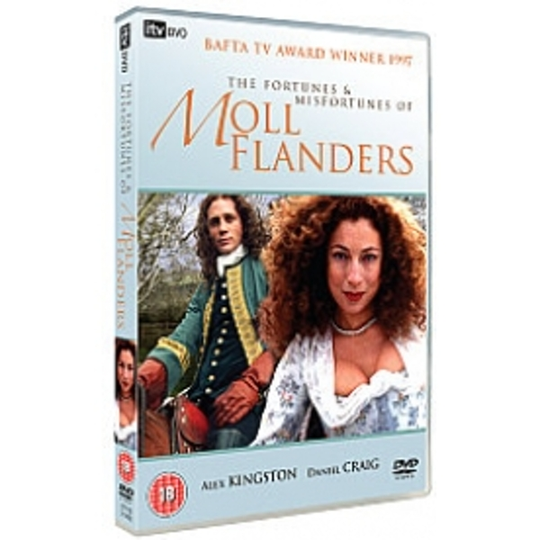 an introduction to the story of the fall and rise of moll flanders The fortunes and misfortunes of the famous moll flanders who was born in newgate, and during a life of continu'd variety for threescore years, besides her childhood, was twelve years a whore, five times a wife (whereof once to her brother) twelve years a thief, eight years a transported felon in.