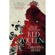 The Red Queen by Christina Henry (Paperback, 2016)