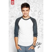 One Direction Liam Maxi Poster
