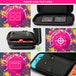 Nintendo Switch Officially Licensed Splatoon 2 Travel Case - Image 4