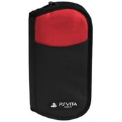 Officially Licensed Red PS Vita Travel Case