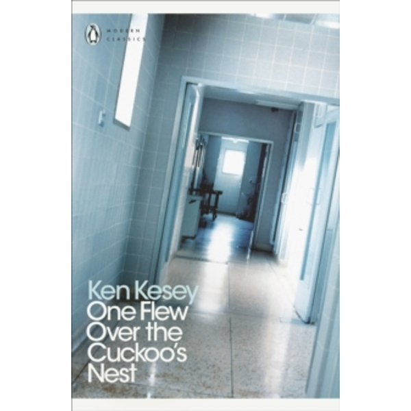 One Flew Over the Cuckoo's Nest by Ken Kesey (Paperback, 2005)