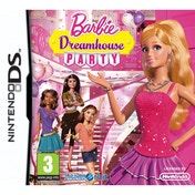 Barbie Dreamhouse Party Game DS