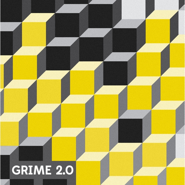 Various Artists - Grime 2.0 Vinyl