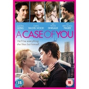 A Case of You [DVD]