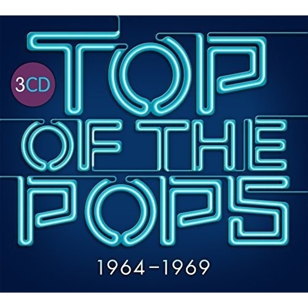 Various Artists - Top of the Pops (1964-1969) CD