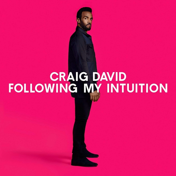 Craig David - Follow My Intuition (Deluxe Edition) CD