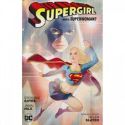 Supergirl  Who Is Superwoman New Edition