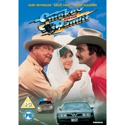 Smokey And The Bandit (2016 Release) DVD