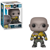 Aech (Ready Player One) Funko Pop! Vinyl Figure