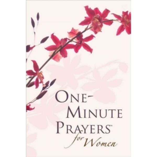 One-Minute Prayers for Women Gift Edition by Hope Lyda (Hardback, 2007)