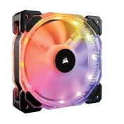 Corsair HD140 RGB LED 140mm High Performance PWM Fan (No Controller)
