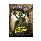 Mezco Living Dead Dolls The Creature From The Black Lagoon