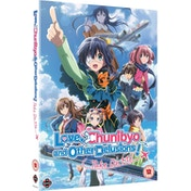 Love, Chunibyo and Other Delusions! The Movie: Take On Me DVD