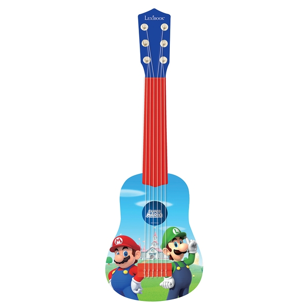 Super Mario My First Guitar