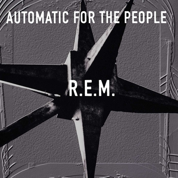 R.E.M. - Automatic For The People Vinyl