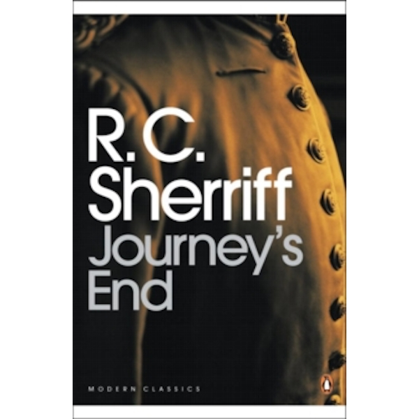 Journey's End by R. C. Sherriff (Paperback, 2000)