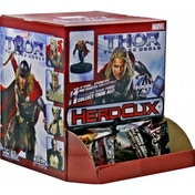 Marvel Hero Clix Thor Dark World Gravity Feed