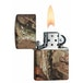 Zippo Break Up Infinity Moss Oak Lighter - Image 2