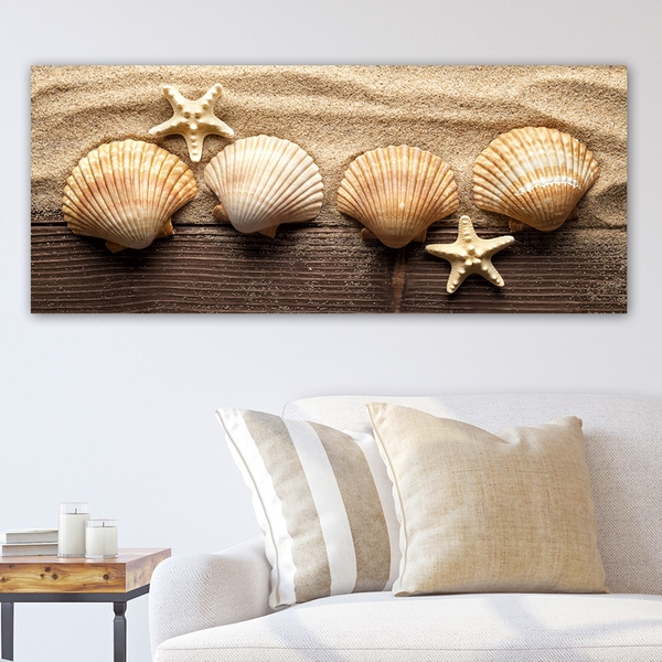 YTY404437354_50120 Multicolor Decorative Canvas Painting