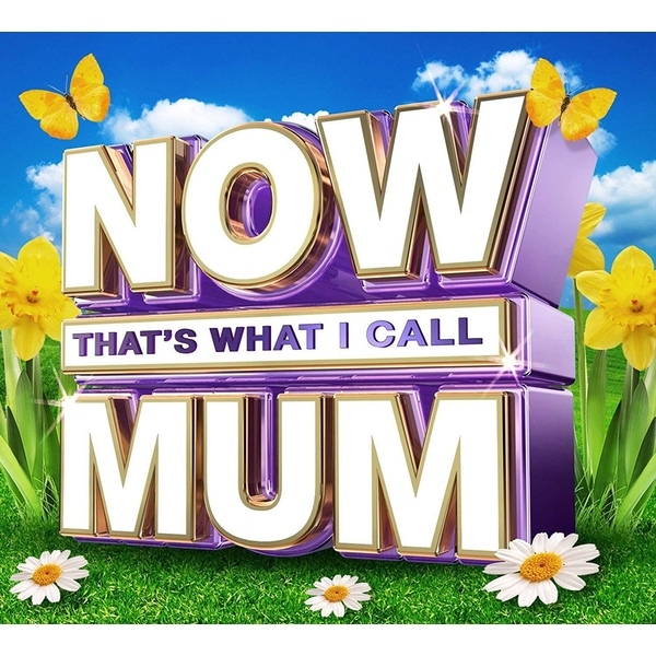 Now That's What I Call Mum CD