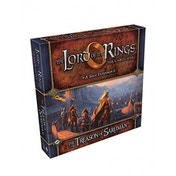 The Lord of the Rings The Treason of Saruman Expansion