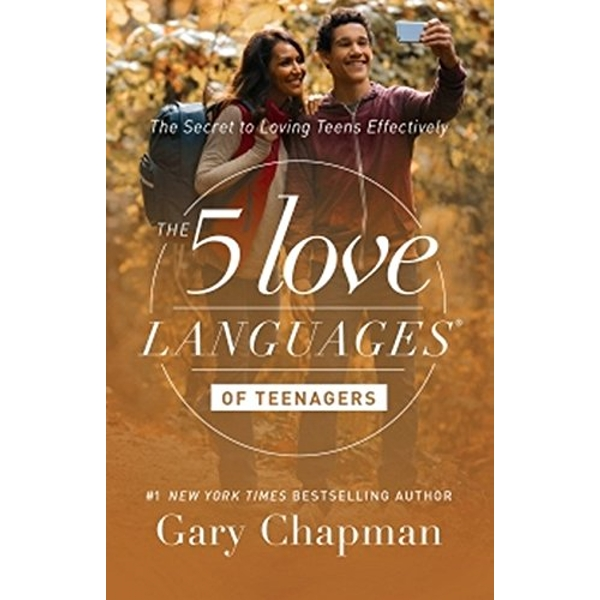 5 Love Languages of Teenagers Updated Edition  Paperback / softback 2016