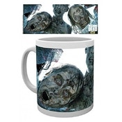 The Walking Dead Window Mug