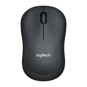 Logitech M220 Ambidextrous Wireless Silent Mouse