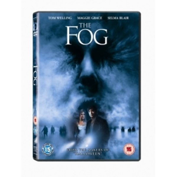 The Fog (2005) DVD