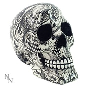 Abstraction Skull