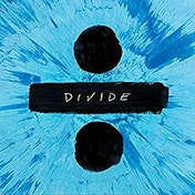 Ed Sheeran - ÷ (Divide) CD