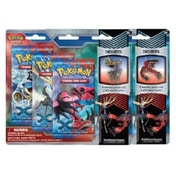 Pokemon TCG XY Collectors Pin Blister Pack