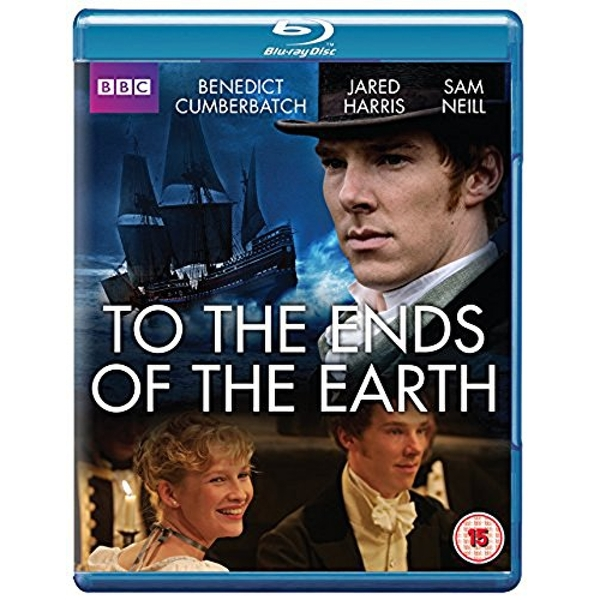 To The Ends of the Earth - BBC Blu-ray