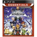 Kingdom Hearts II 2.5 HD Remix PS3 Game (Essentials)